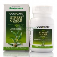 Стресс Гард, Гудкэар / Stress Guard, Goodcare / 60 caps