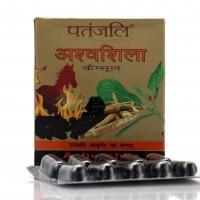 Ашвашила капсулы/Ashvashila Patanjali / 20 кап