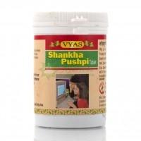 Шанка Пушпи / Shankha Pushpi, Vyas Pharmaceuticals / 100 таб.