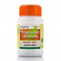 Трипхалади чурна, Коттаккал / Triphaladi Churnam, Kottakkal / 50 г
