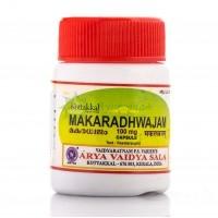 Макарадхваджам, Makaradhwajam Capsule / Kottakkal, 30 кап