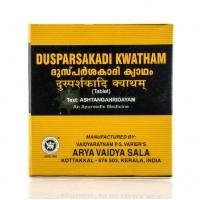 Дуспарсакади кватхам, Dusparsakadi Kwatham AVS / Kottakkal, 100 таб