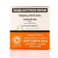 Дасамула / Дашамула /Дашамулакатутраяди Кватхам / Dasamulakatutrayadi Kwatham/ AVS, Kottakkal / 100 tab