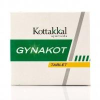 Гинакот, здоровье женской репродуктивной системы/Gynakot, Kottakkal/100 таб