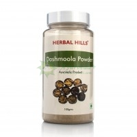 Дашамул порошок, HERBAL HILLS DASHMOOLA POWDER, 100 g