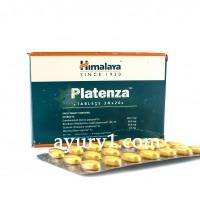 Экстракт Листья папайи, Платенза Platenza Himalaya 60 таб