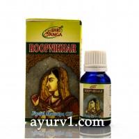 Рупникхар -уникальное аюрведическое масло для лица, Roopnikhar Shri Ganga 15 ml