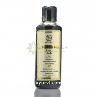 Масло для волос Амла, Кхади / Amla Oil Khadi / 210 мл