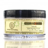 Травяной крем против старения, Herbal anti ageing cream 50 г