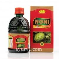 Сок нони, Вритикас, Noni fruit juice, Vritikas, 400 ml