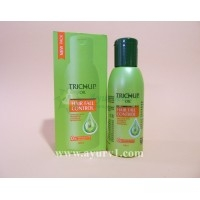 Масло для волос Trichup - контроль выпадения волос, Trichup Hair Fall Control Oil, 100ml