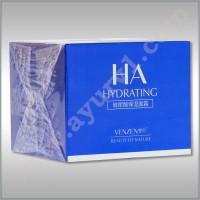 Увлажняющий крем Venzen HA Hyaluronic Acid Cream с гиалуроновой кислотой 50 г
