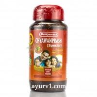 Чаванпраш, Байдинах ( ОРИГИНАЛ, ИНДИЯ) / Chyawanprash, Baidyanath / 500 gr