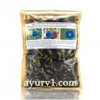 "Синий чай Мотыльковый горошек ""Battery Pea tea"" из Тайланда / 50 г"