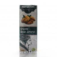 Масло Горького Миндаля / Египет/ Bitter almond oil/ 125 мл.
