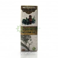 Масло чайного дерева Нефертити, Nefertiti, Египет,125 мл