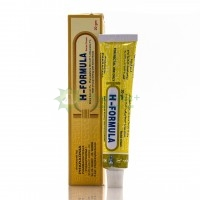 H-formula cream от геморроя в составе масло печени акулы, Pharaonia Египет 20 г