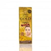 Коллагеновая сыворотка с био-золотом Darawadee / Darawadee pure golg brightening gel / 30 мл
