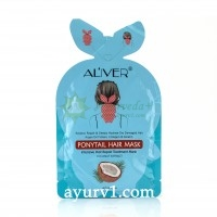 ALIVER Маска для ухода за волосами, Hair Treatment Masks, 15 мл