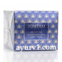 Омолаживающий крем для лица JOMTAM Orchid Moisture Lady Cream 25 г