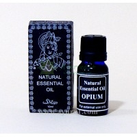 "Ароматическое масло ""опиум"", natural essential oils Magic of india, opium 10 мл"