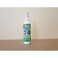 Лечебная травяная сыворотка от выпадения волос Jinda Herbal Serum Fresh mee leaf + Butterfly Pea/ 120 мл
