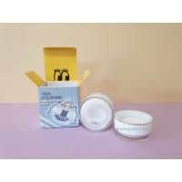 Увлажняющий гиалуроновый крем Elizavecca Aqua Hyaluronic Acid Water Drop / Корея / 50 мл.