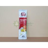 Сухое кокосовое  молоко , имбирное /Китай /1 пакет-17 г.