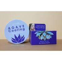 Гидрогелевые патчи с экстрактом агавы Petitfee Agave Cooling Hydrogel Eye Mask 60 шт в пачке