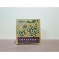 Шатавари в капсулах, Ауроспирул, Shatavari, Aurospirul, Индия, 100 капсул