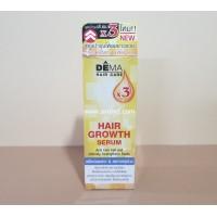Сыворотка, ускоряющая рост волос Dema Таиланд 60 мл.