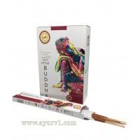 Аромапалочки Благовония пыльцовые  Buddha  Sree vani 15 г