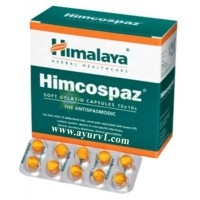 Химкоспаз, Хималая / Himalaya/ 10 таб