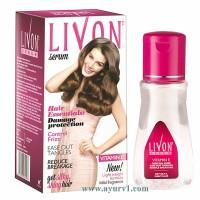 Ливон - Марокканская шелковая сыворотка для волоc, Livon Moroccan Silk Serrum, 20 ml