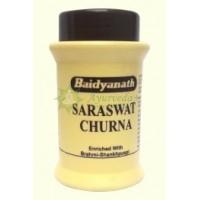 Сарасват Чурна, Байдинах / Saraswat Churna, Baidyanath / 60 г
