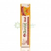 Тайская детская зубная паста для молочных зубов  Твин Лотос Dok Bua Ku 35 г.
