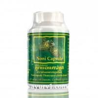 Нони в капсулах Thanyaporn Herbs Таиланд 60 капсул