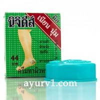 Крем для пяток и лечения трещин NiChidi Skin Cream 15,3 г.