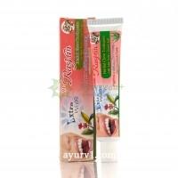 Тайская зубная паста с гвоздикой Исми ISME Rasyan Таиланд 30 г.