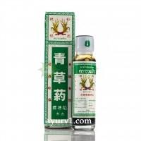 Многофункциональное травяное масло- было создано для Мао Цзэдуна, больше чем 50 лет назад, Rice Ear Brand Herbal Oil, 24 мл
