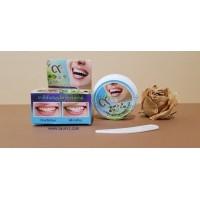Тайская зубная паста 9 трав / Thai Kinaree / 25 г