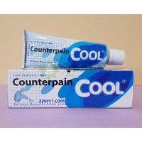 Каунтерпейн, Контрпэйн с болеутоляющим эффектом / Counterpain COOL / 30 г