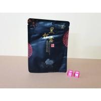 Восстанавливающая маска для лица c экстрактом черного трюфеля, One Spring, Moisturizing Black Mask, Китай, 25 г