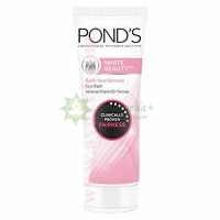 Умывалка Пондс, White Beauty Spot Less Fairness Face Wash, Pond's, Индия, 50 г