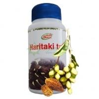 Харитаки, Шри Ганга СРОК ДО 3.19 / Haritaki Tab, Shri Ganga / 120 таб