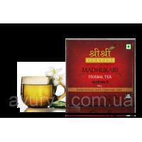Чай мадхукари -активизирует организм минералами и витаминами / 100 г