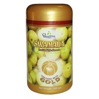 Чаванпраш, Свамала Голд / Chyawanprash, Swamala Gold / 500 gr