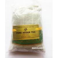 Черный, крепкий чай Ассам, с дымным ароматом / High Elevation Assam Black Teas / 100 gr
