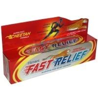 Фаст Релиф / Fast Relif-это аюрведическая формула с мощным обезболивающим действием* / 45 г
