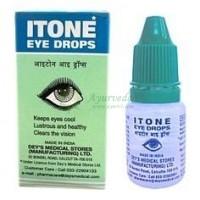 Айтон, Дейс / Itone, Dey's Medical Stores / 10 ml